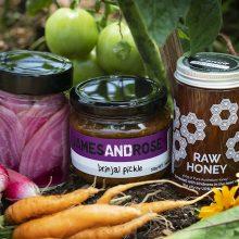 Seasonal Summer Plant Based Eating – kept simple!