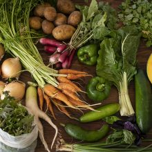 Your vegetable box delivery – 10 tips to avoid food waste!