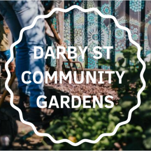 Darby St Community Gardens