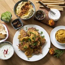 Feast like a Feedback Farmer with our veggie box